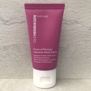 🌈 2/$15 OleHenriksen Force of Nurture Hand Creme